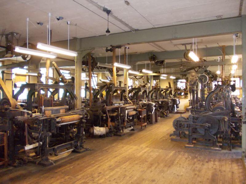 Remfabriken vavsal